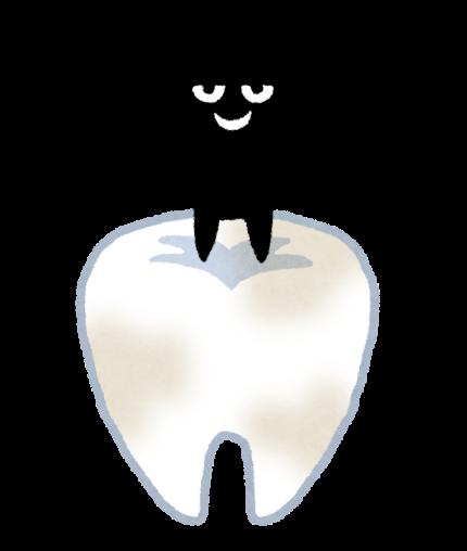 tooth_ha_mushiba
